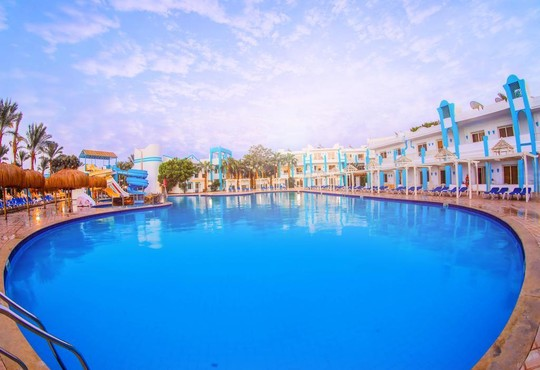 Mirage Bay Resort & Aqua Park 5* - снимка - 17