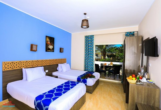 Mirage Bay Resort & Aqua Park 5* - снимка - 4