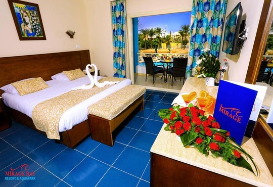 Mirage Bay Resort & Aqua Park 5* - снимка - 5