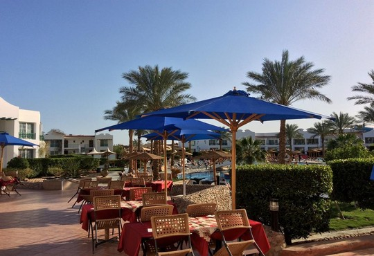 Panorama Naama Heights 4* - снимка - 9