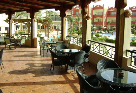 Aqua Hotel Resort & Spa (ex. Sharm Bride) 4* - снимка - 8