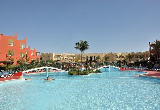 Aqua Hotel Resort & Spa (ex. Sharm Bride) 4* - снимка - 12