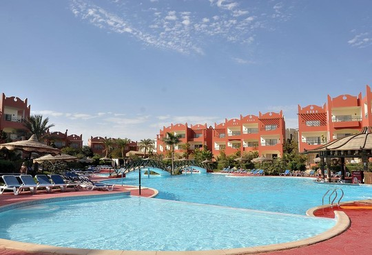 Aqua Hotel Resort & Spa (ex. Sharm Bride) 4* - снимка - 13