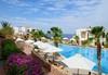 Самолетна почивка в Египет! 7 нощувки на човек на база All inclusive в Shores Aloha Resort (ex. Otium Aloha) 4*, Шарм Ел Шейх, Червено Море с двупосочен чартърен полет от София - thumb 2