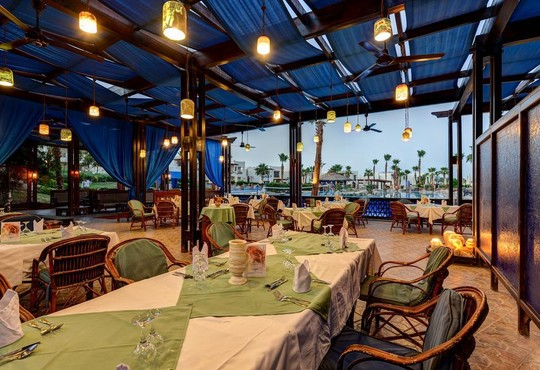 Shores Golden Resort (ex. Otium Golden) 4* - снимка - 6