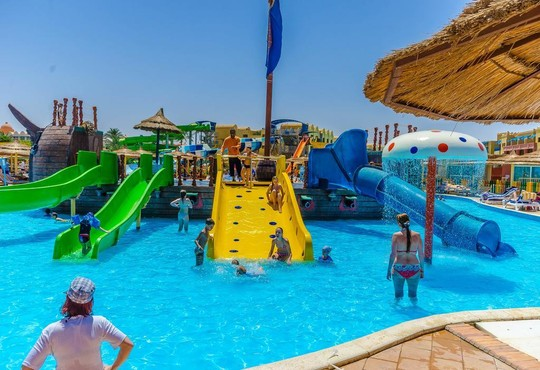 Titanic Beach Spa & Aqua Park 5* - снимка - 17
