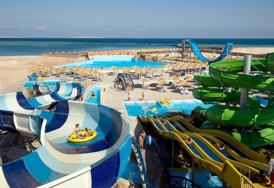 Titanic Beach Spa & Aqua Park 5* - снимка - 15