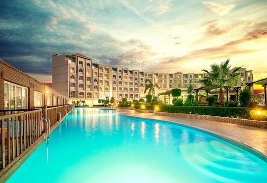 Hawaii Caesar Palace Hotel & Aqua Park 5* - снимка - 13