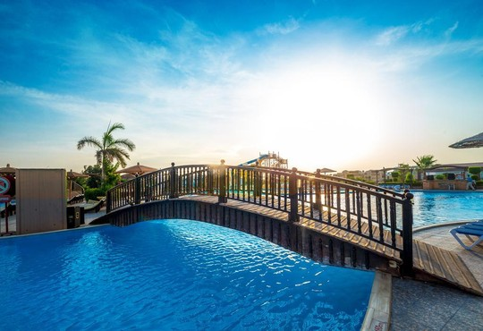 Hawaii Caesar Palace Hotel & Aqua Park 5* - снимка - 15