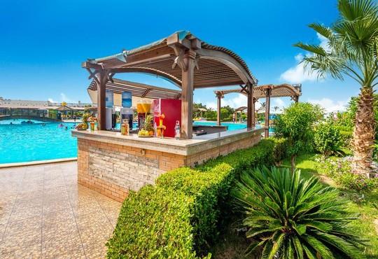 Hawaii Caesar Palace Hotel & Aqua Park 5* - снимка - 16