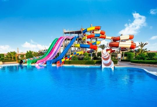 Hawaii Caesar Palace Hotel & Aqua Park 5* - снимка - 17