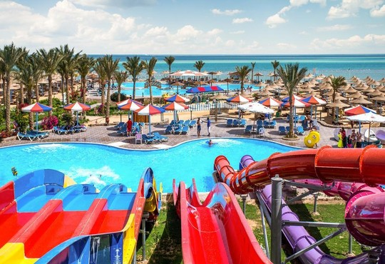 Hawaii Riviera Club Aqua Park 4* - снимка - 8