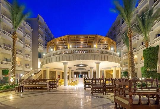 Hawaii Riviera Aqua Park Resort 5* - снимка - 8