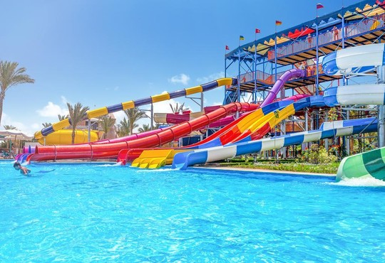 Hawaii Riviera Aqua Park Resort 5* - снимка - 13