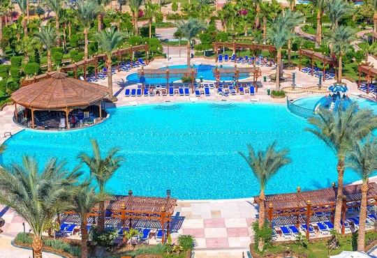 Hawaii Riviera Aqua Park Resort 5* - снимка - 16