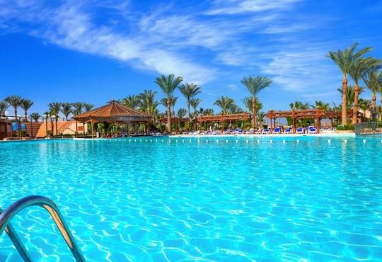 Hawaii Riviera Aqua Park Resort 5* - снимка - 17