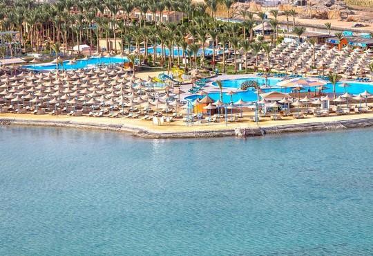 Hawaii Riviera Aqua Park Resort 5* - снимка - 18