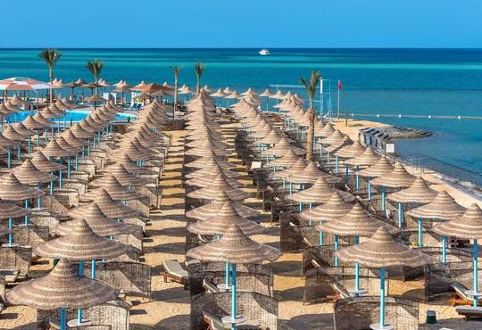 Hawaii Riviera Aqua Park Resort 5* - снимка - 20