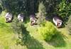 Пролетна почивка сред борова гора на брега на яз. Искър в комплекс Будното Око The Beach, Самоков! 2 или 3 нощувки със закуски и вечери, безплатно за дете до 11.99 г.  - thumb 1