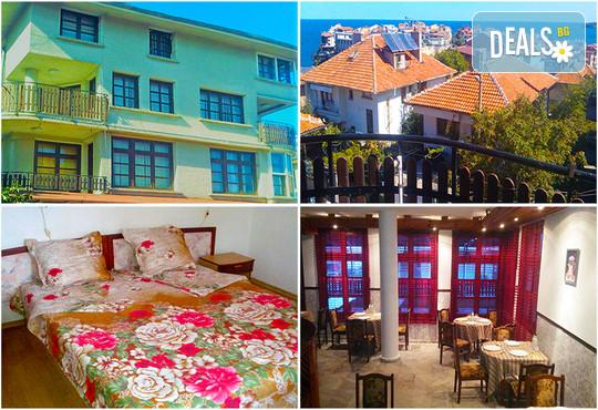 Семеен хотел Слънце-VIP зона 2* - снимка - 1