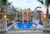 Морска почивка в Hotel Argisht Partez 4*, Златни пясъци! 1 нощувка на база All Inclusive, ползване на външен басейн с шезлонг, безплатно за деца до 5.99г. - thumb 4
