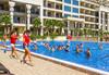 Морска почивка в Hotel Argisht Partez 4*, Златни пясъци! 1 нощувка на база All Inclusive, ползване на външен басейн с шезлонг, безплатно за деца до 5.99г. - thumb 24