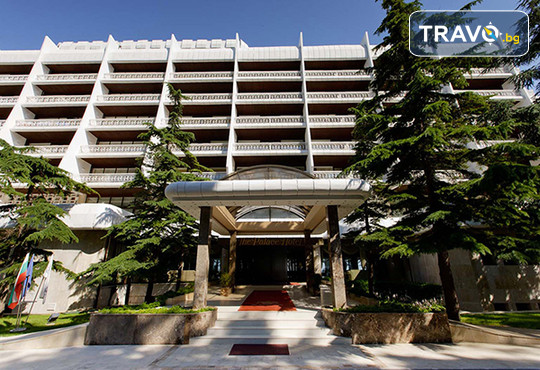 Хотел Палас - Слънчев ден 5* - снимка - 1