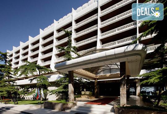 Хотел Палас - Слънчев ден 5* - снимка - 2