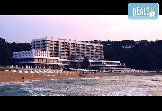 Хотел Палас - Слънчев ден 5* - снимка - 44