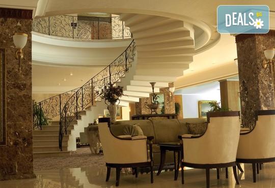 Хотел Палас - Слънчев ден 5* - снимка - 33