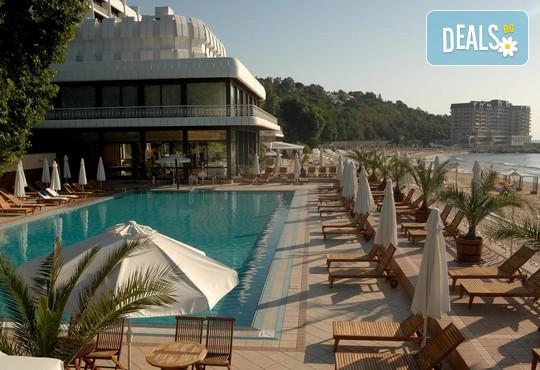Хотел Палас - Слънчев ден 5* - снимка - 12