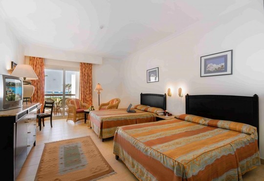 Grand Seas Resort Hostmark 4* - снимка - 4