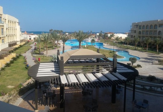 Movenpick Resort Soma Bay 5* - снимка - 16