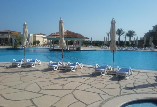 Movenpick Resort Soma Bay 5* - снимка - 17