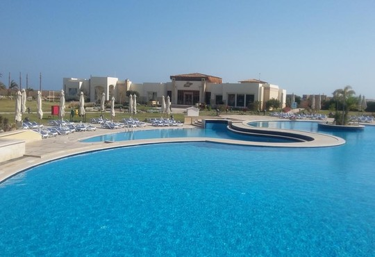 Movenpick Resort Soma Bay 5* - снимка - 18
