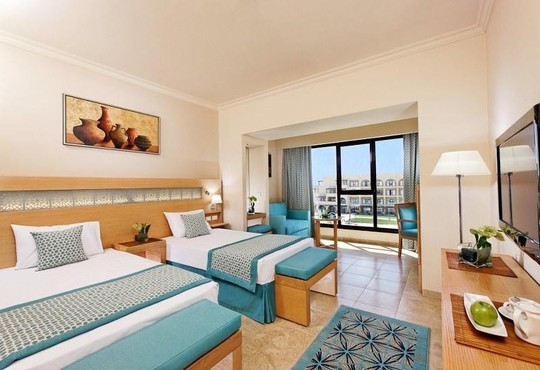 Movenpick Resort Soma Bay 5* - снимка - 4