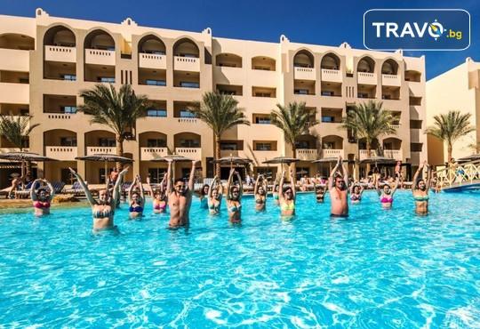 Nubia Aqua Beach Resort 5* - снимка - 11