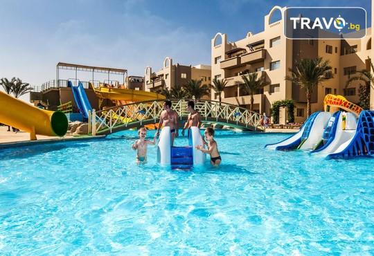 Nubia Aqua Beach Resort 5* - снимка - 17