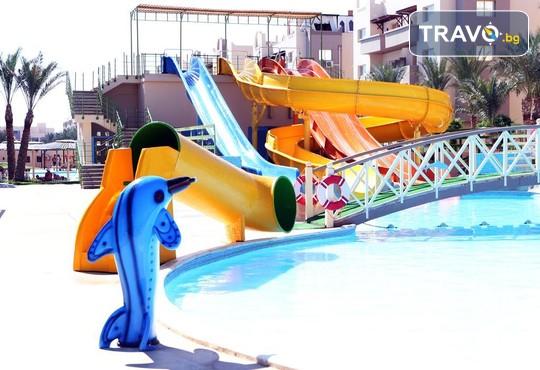 Nubia Aqua Beach Resort 5* - снимка - 18