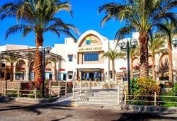 Самолетна почивка в Египет! 7 нощувки на човек на база All inclusive в Nubia Aqua Beach Resort 5*, Хургада, Червено Море с двупосочен чартърен полет от София - Снимка