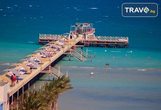 Nubia Aqua Beach Resort 5* - снимка - 20
