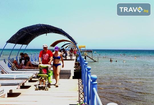 Nubia Aqua Beach Resort 5* - снимка - 21