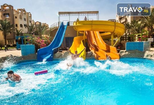 Nubia Aqua Beach Resort 5* - снимка - 22