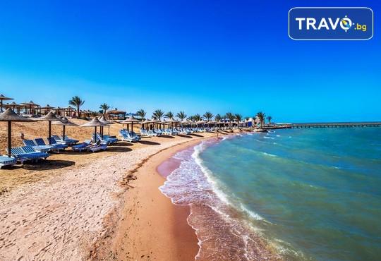 Nubia Aqua Beach Resort 5* - снимка - 25