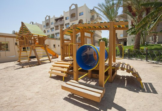 Nubia Aqua Beach Resort 5* - снимка - 26