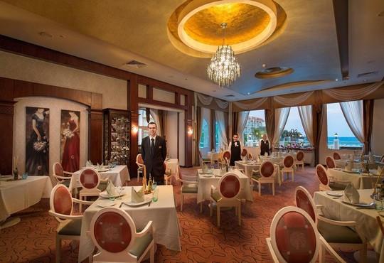 Premier Le Reve Hotel & Spa 5* - снимка - 16