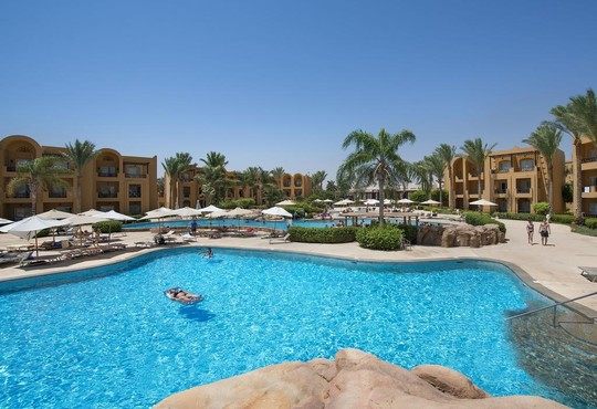 Stella Di Mare Beach Resort & Spa 5* - снимка - 17