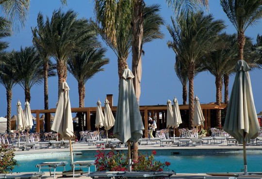 Stella Di Mare Beach Resort & Spa 5* - снимка - 18