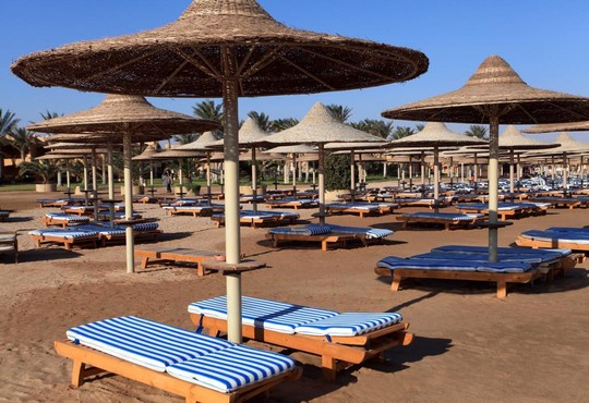 Stella Di Mare Beach Resort & Spa 5* - снимка - 20