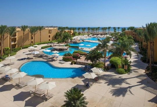 Stella Di Mare Beach Resort & Spa 5* - снимка - 5